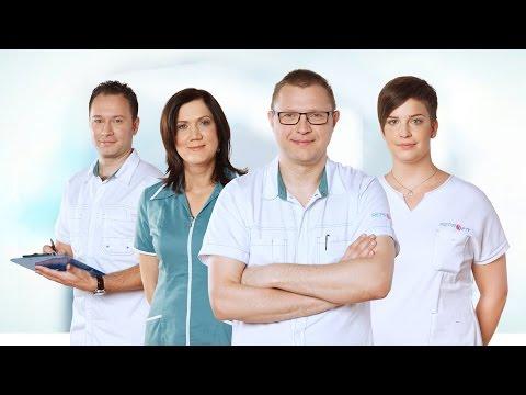 Reprofit International - presentation clinic of reproductive medicine (EN)