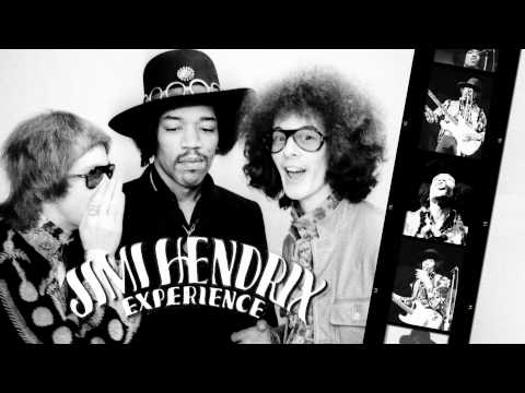 Jimi Hendrix - Are You Experienced? - Dallas - February 1968
