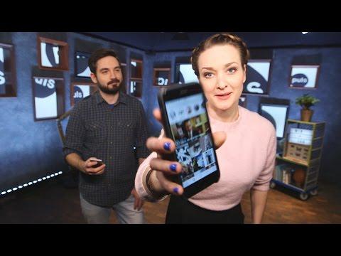 Social Media, Depressionen, Snapchat Spectacles und Fetischklamotten (PULS im TV vom 09. März)