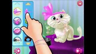 Kitty Cat Pet - Dress Up & Play