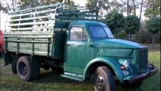Car Companies Russia- GAZ