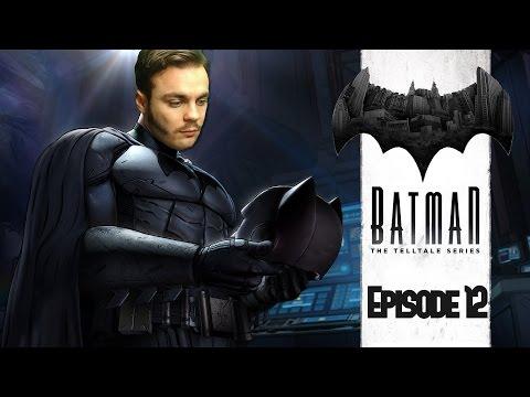 Batman: La chauve souris, la brute et le truand!