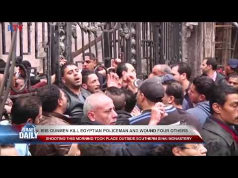 Your News From Israel - Apr. 19, 2017