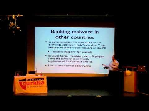 Bert Hubert - The End of Secure Computing on General Purpose Hardware
