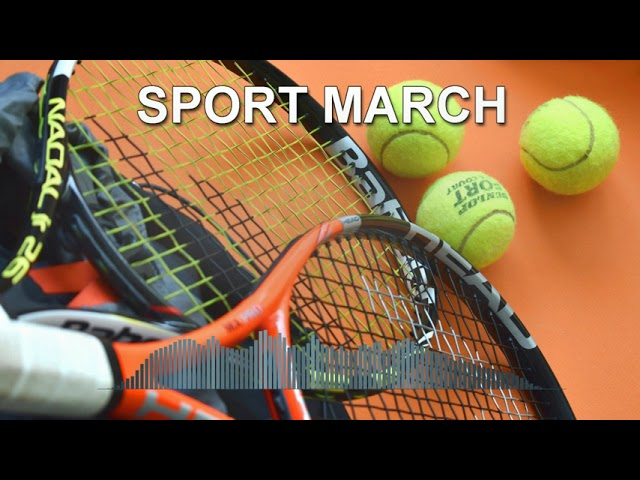 Sport march