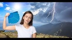 Wetter heute: Die aktuelle Vorhersage (26.06.2020)