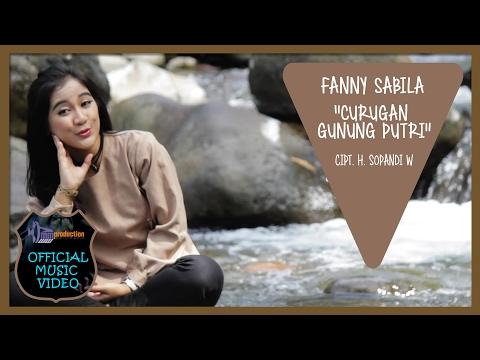 Fanny Sabila - Curugan Gunung Putri