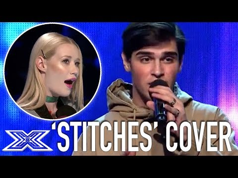Shawn Mendes 'Stitches' Cover Blows Iggy Azalea...