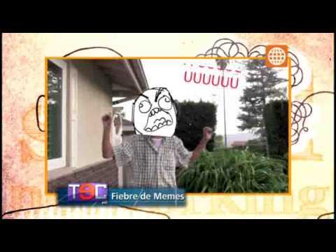 TEC: ¿Qué es un meme? - 21/10/2012