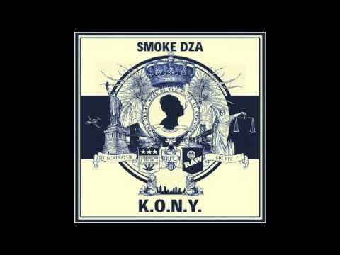 Smoke Dza - Gotham Fuckin City Ft. Joey Bada$$ Prod By J Dilla
