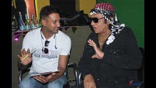 Shooting of Nepali Movie Commitment 60 hours