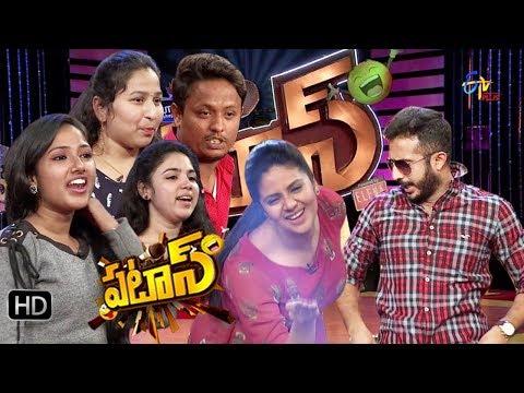 Patas   2nd   November 2017   Full Episode 599   ETV Plus