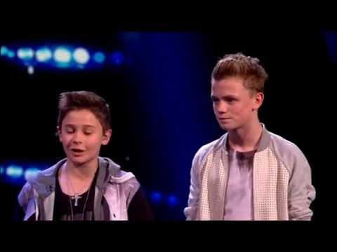 Bars and Melody: Britain's Got Talent Final #BAMToWinBGT