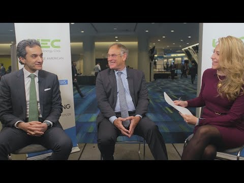 The Only Panel Talk On Gold And Mining You'll Need – Rick Rule And Amir Adnani