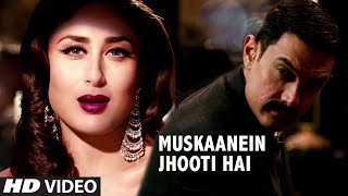 Muskaanein Jhooti Hai (Full Song) | Talaash