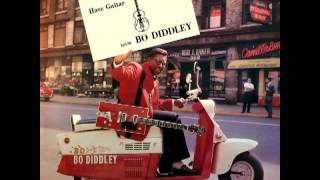 Bo Diddley  Cops and Robbers