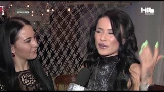 Звезды казахстанского шоу-бизнеса оценили грузинский колорит