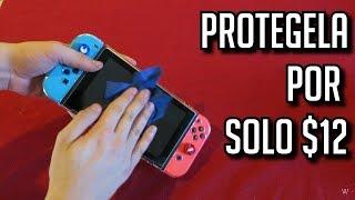 Nyko Thin Case: ¿El MEJOR Kit para tu Nintendo Switch?