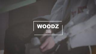 Gambar cover [WOODZ] TAEYEON 태연 - 11:11 (COVER by WOODZ)