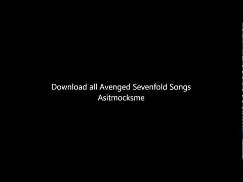 Download All Avenged Sevenfold Songs