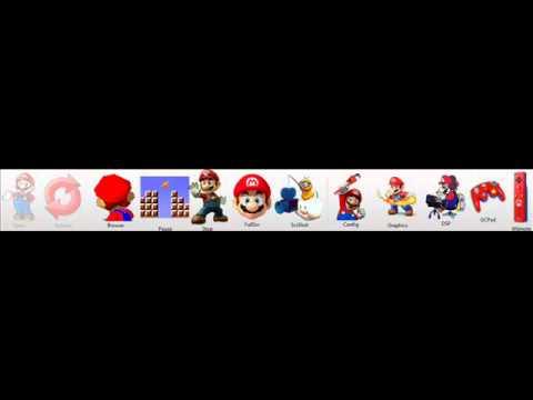 Custom Dolphin Mario Theme!