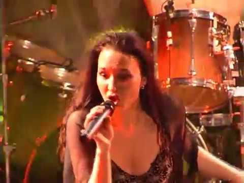 Edenbridge - Cheyenne Spirit (Live in Beijing 2007)