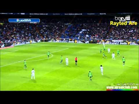 Asier Illarramendi (Real Madrid) vs Celta Vigo (Dec. 6th 2014)