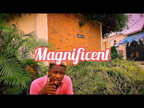 Magnificent - Energy