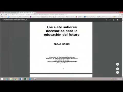 Tutorial para insertar citas APA de una página web de YouTube · Duración:  2 minutos 59 segundos