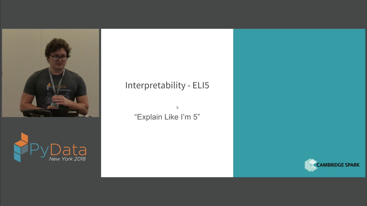 Image from Open the Black Box: an Introduction to Model Interpretability with LIME and SHAP - Kevin Lemagnen