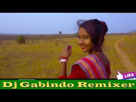 New Santali Dj Hit Song 2019 II Amak Muthan II Dj Gabindo Remixer