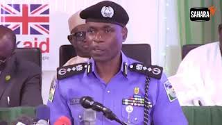 Nigeria Police Outline Tactical Plans For Elections, Set For Showdown With Political Touts