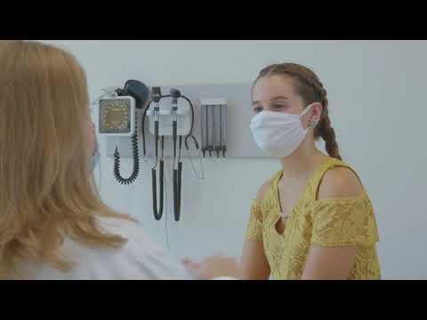 Saint Patrick HealthBreak - Pre-Op Testing for Covid