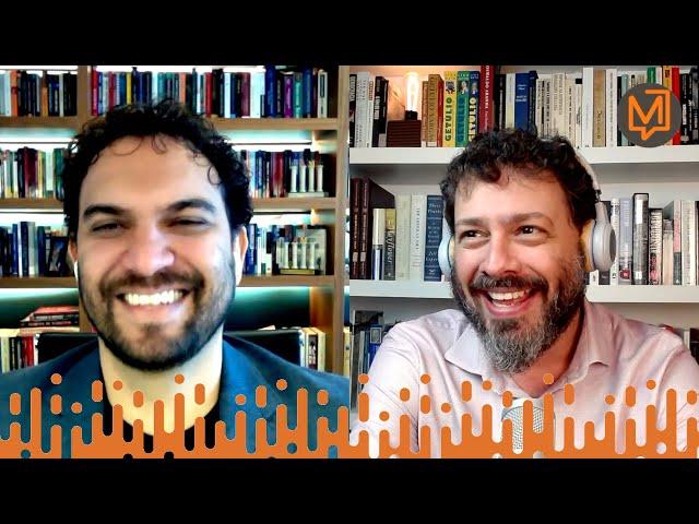 Conversas com o Meio: Felipe Nunes