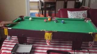 Fantastic  Mini Pool
