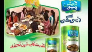 Baixar Fresh Pure Desi Ghee Tv Ad-Desi Ghee Tv Ad