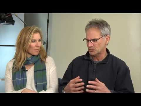 Prophet's Prey's Amy Berg & Jon Krakauer - a Beyond Cinema Original