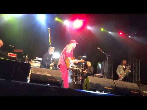live - Oberpfalzfestival - Rock´n Roll Schuah