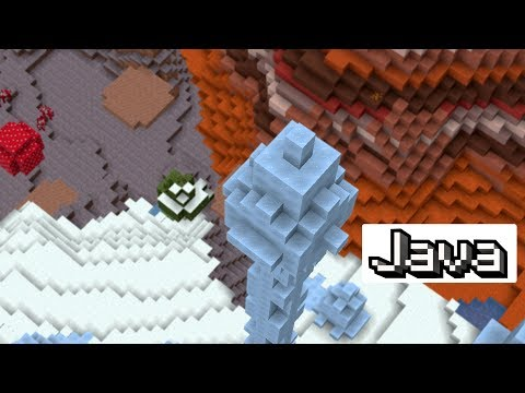 How To Find Impossible Seeds In Minecraft
