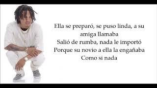 Ozuna - Se Preparo - LyricsLetra