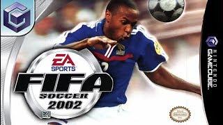 Longplay of FIFA Soccer 2002/FIFA Football 2002