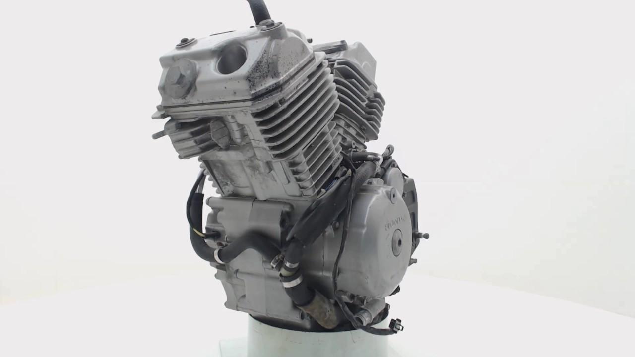 Used Engine Honda Xl 600 V Transalp 1995 1999 Xl600v Pd06a Pd10 1997
