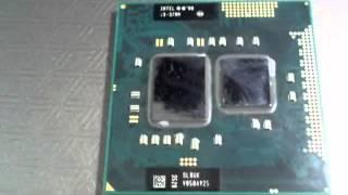 Nâng cấp CPU từ Pentium lên CPU Core i3