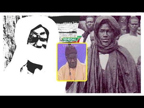S Moustapha Seck sur la rencontre historique entre Serigne Touba et Cheikh Ibra Fall à Mbacké Cadior