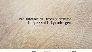 Concurso construcción punto de información en movimiento