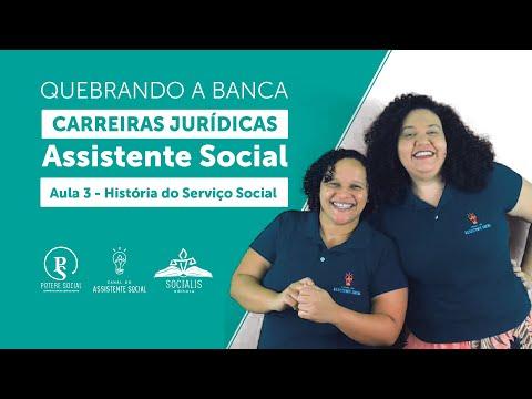 histÓria-do-serviÇo-social---aula-3---quebrando-a-banca-carreiras-jurÍdicas-|-assistente-social