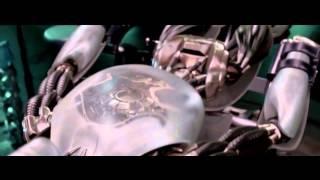 Человек муравей  (трейлер) [Новинки кино]
