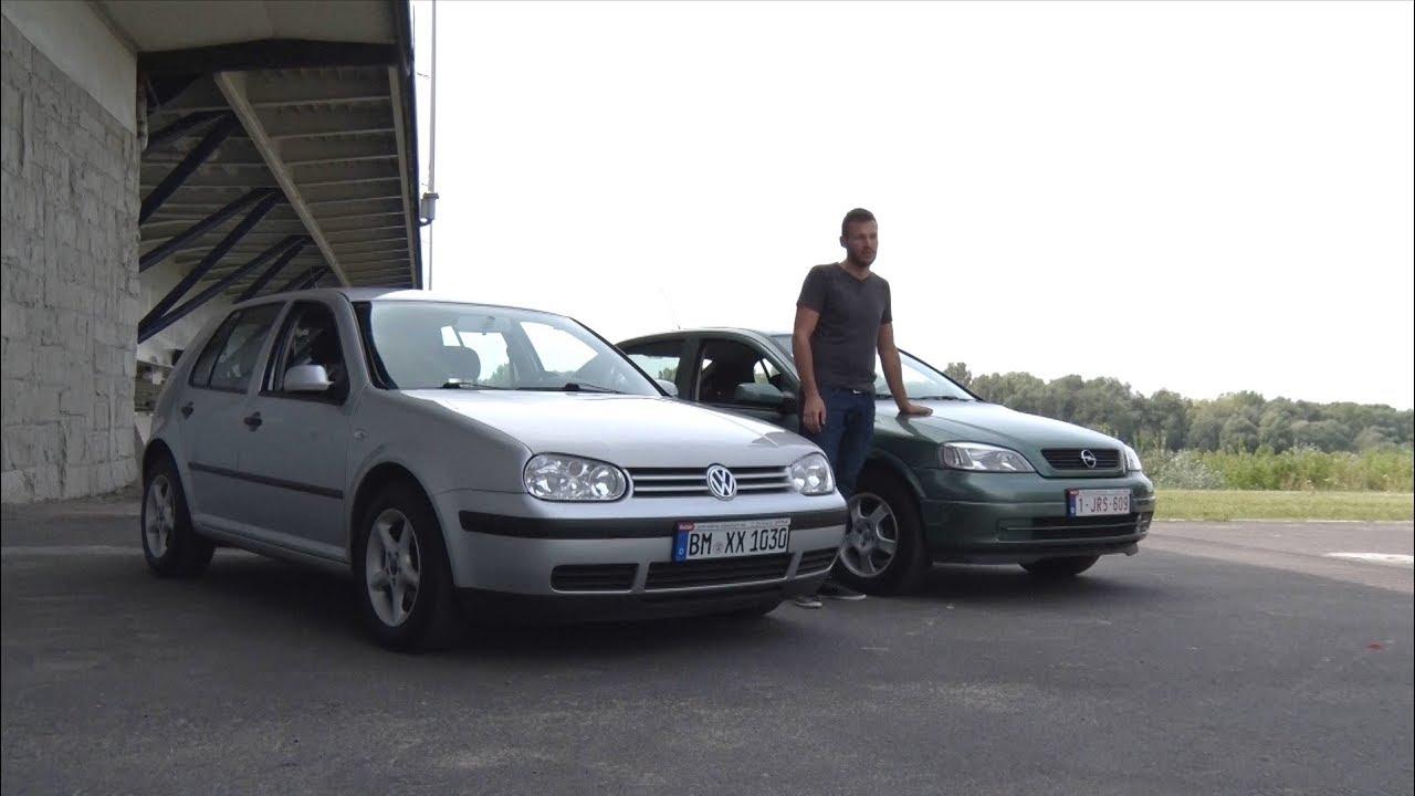 Używane bez ryzyka – Volkswagen Golf kontra Opel Astra