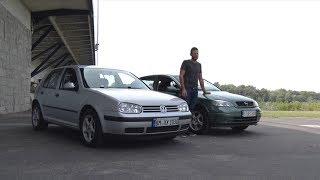 Używane bez ryzyka - Volkswagen Golf kontra Opel Astra