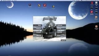 Trainz Simulator 12 for the Mac